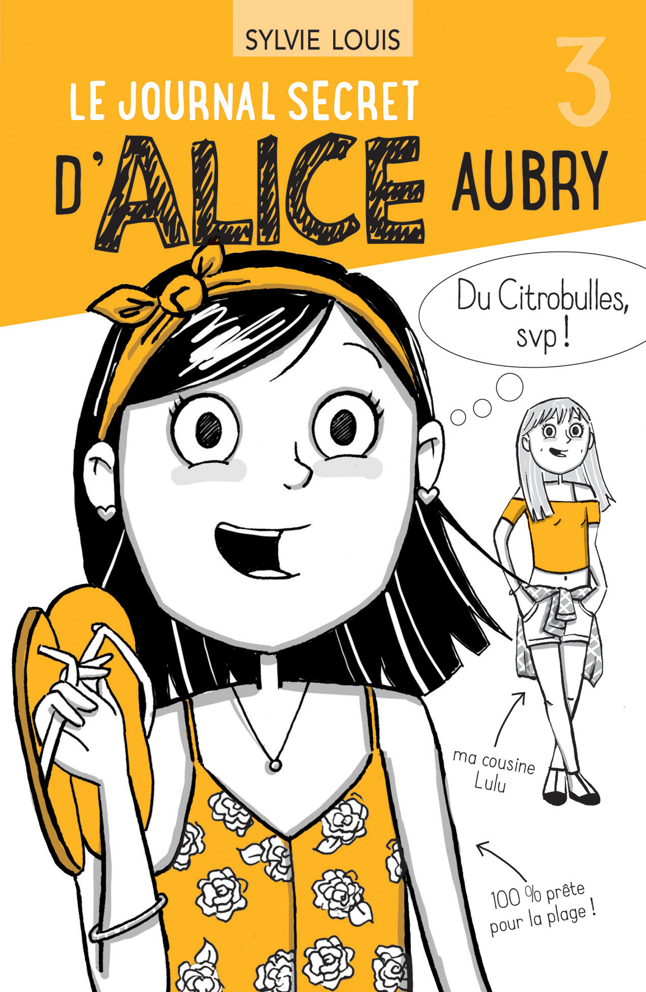 Le journal secret d'Alice Aubry 3