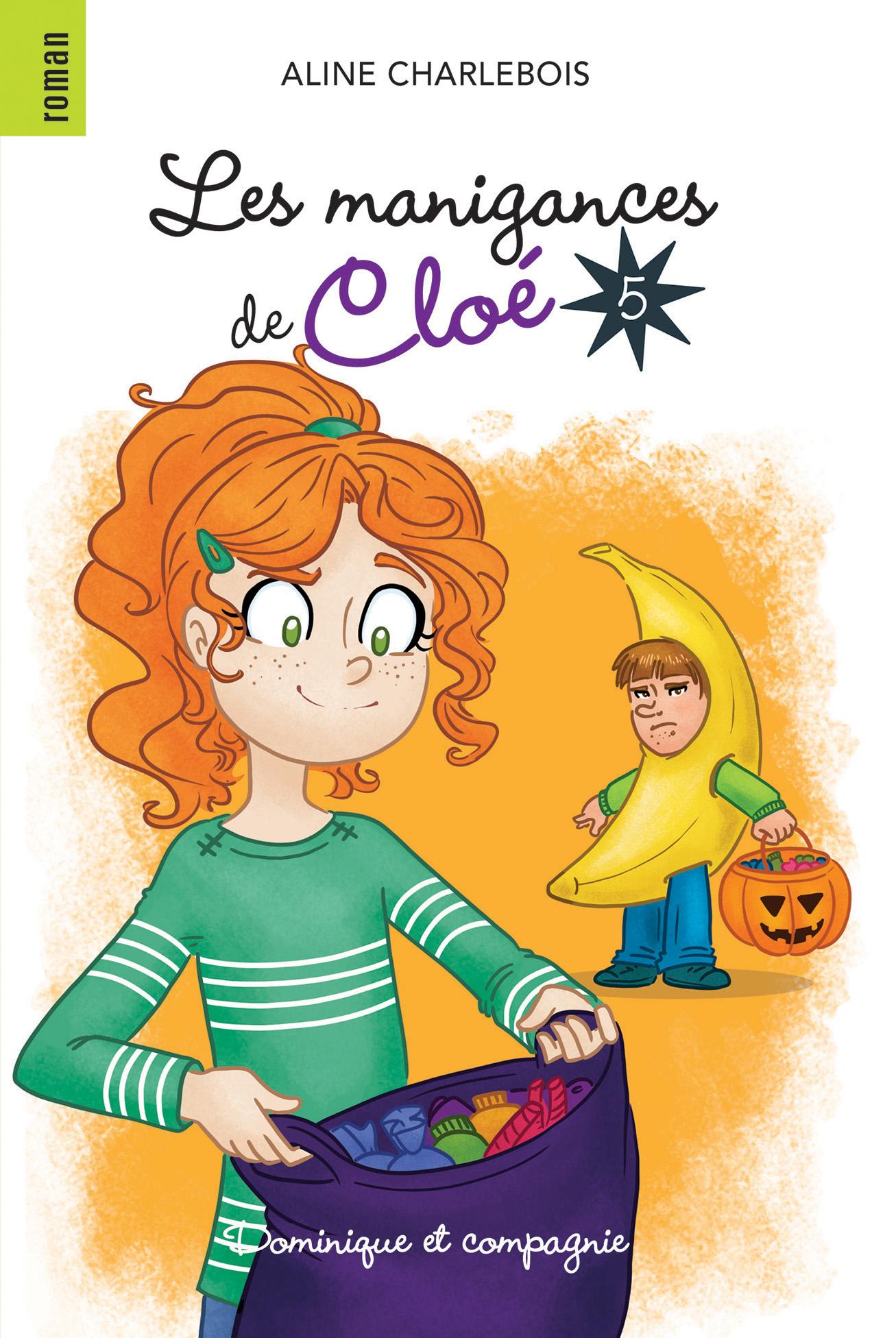 Les manigances de Cloé 5