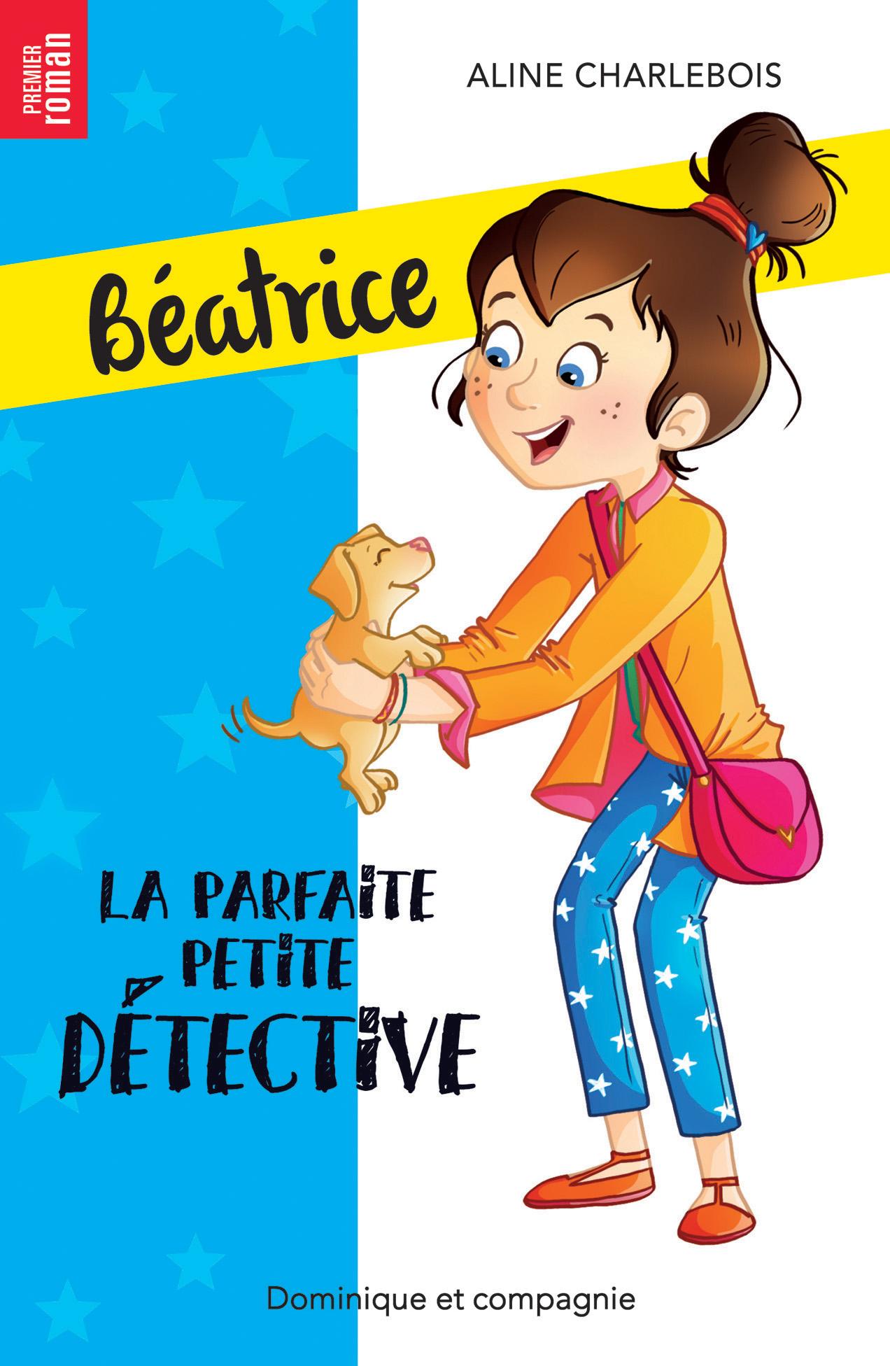 La parfaite petite détective