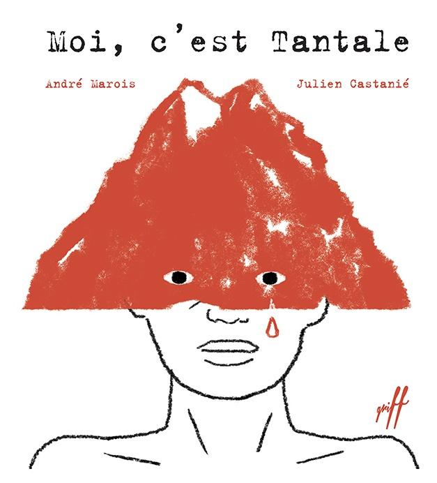 Moi, c'est Tantale