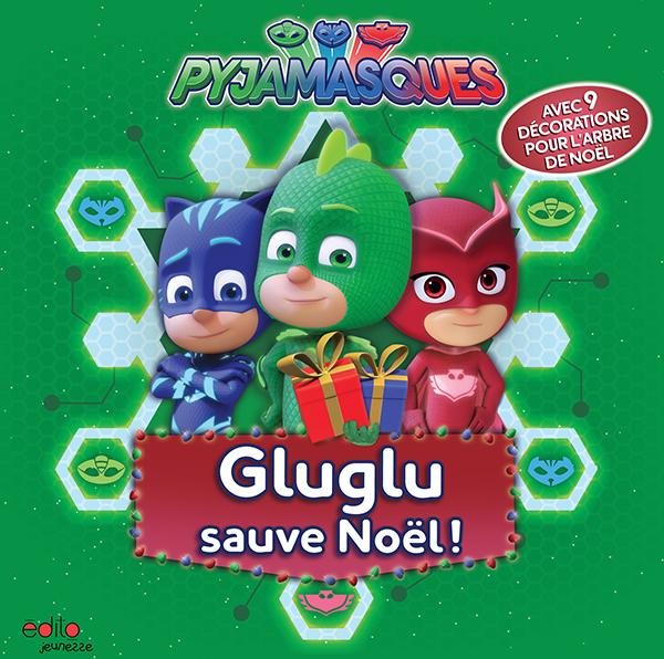 Gluglu sauve Noël !
