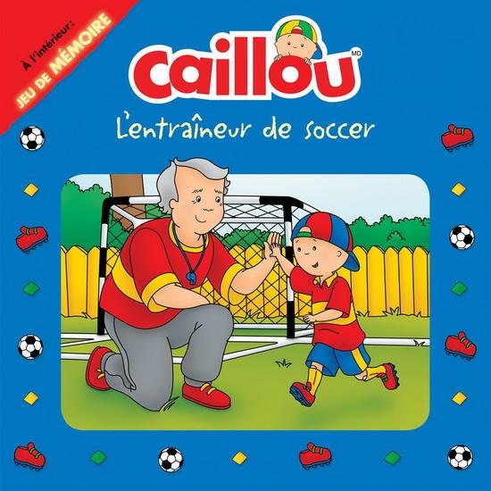 L'entraîneur de soccer