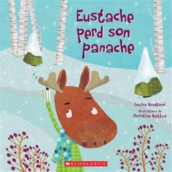 Eustache perd son panache