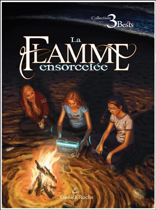 La flamme ensorcelée