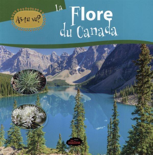 La flore du Canada