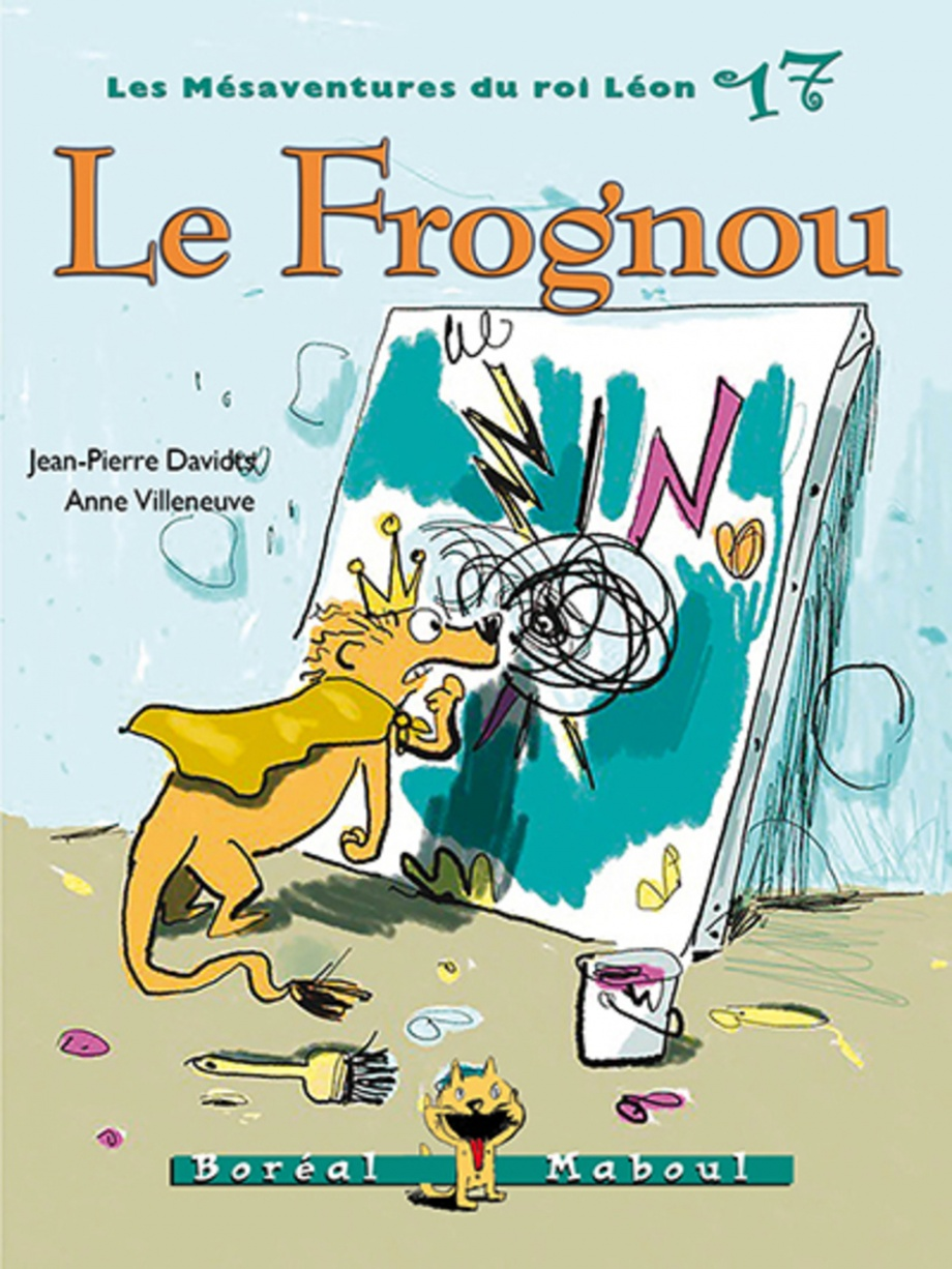 Le Frognou