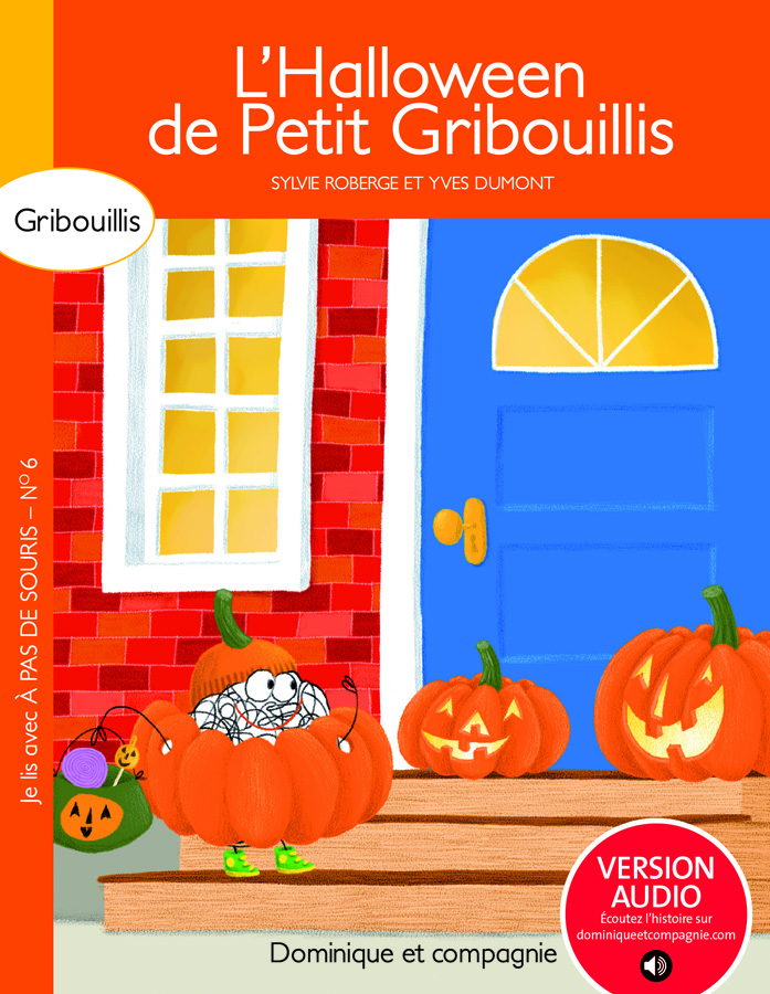Communication Jeunesse L Halloween De Petit Gribouillis