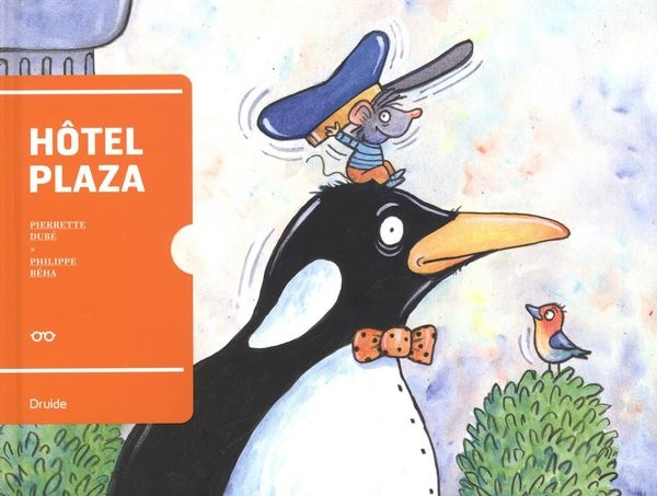 Hôtel Plaza