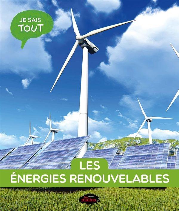 Les énergies renouvelables
