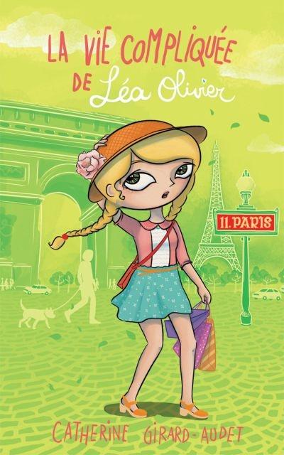 Paris : La vie compliquée de Léa Olivier 11