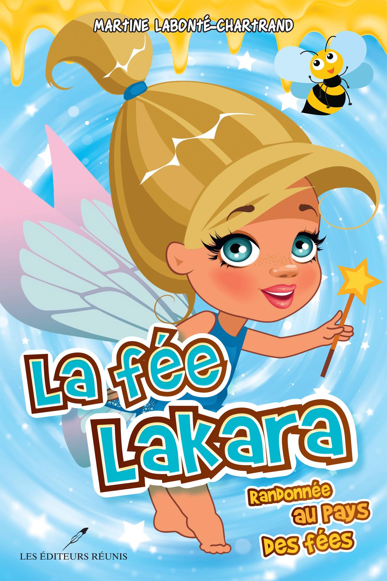 La fée Lakara Randonnée au pays des fées 2