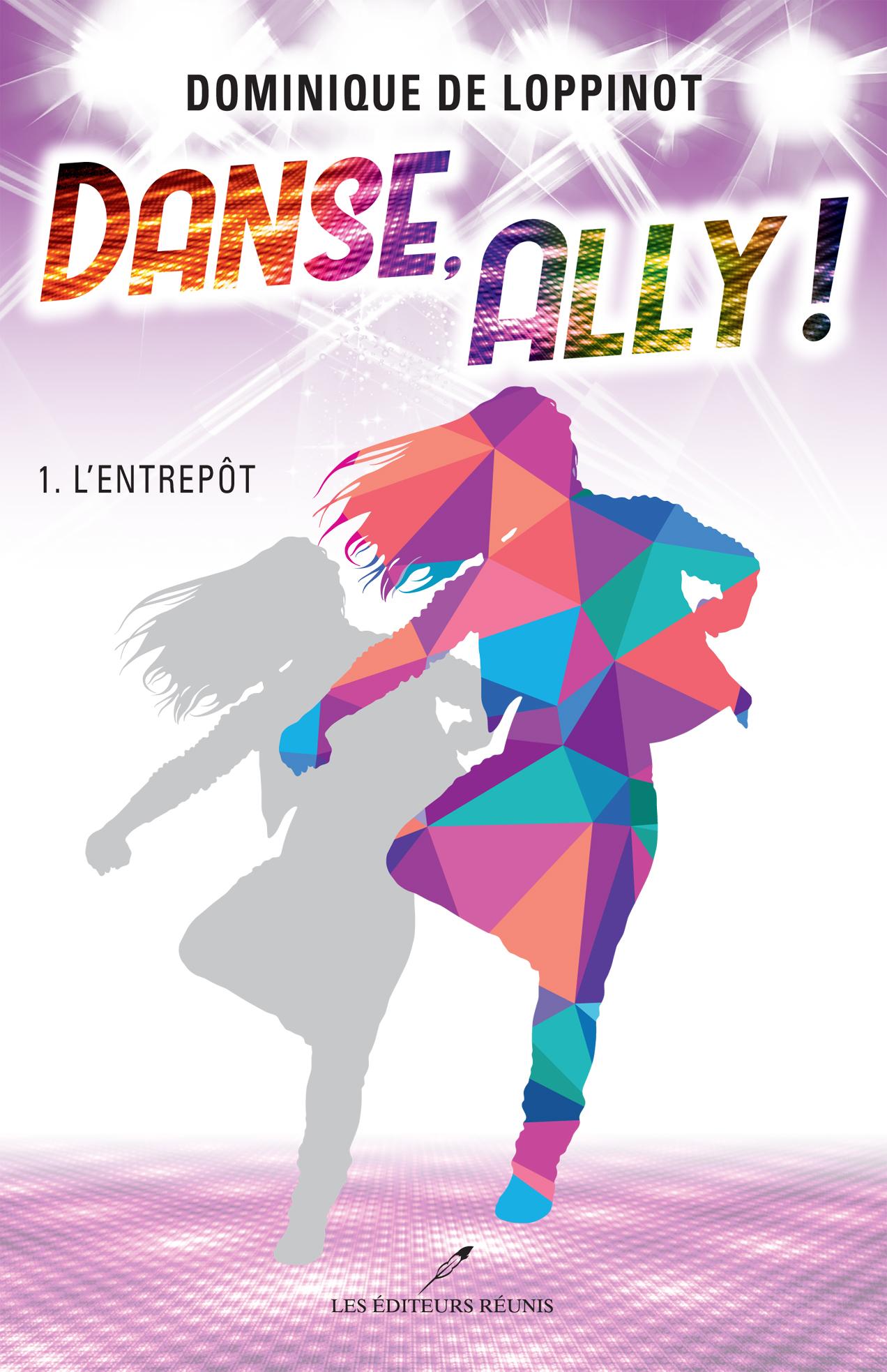 Danse, Ally! L'entrepôt 1