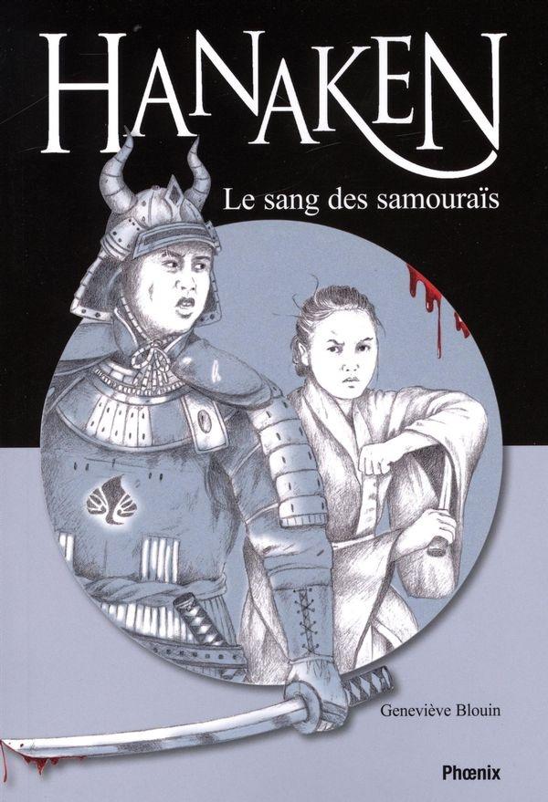 Hanaken, le sang des samouraïs