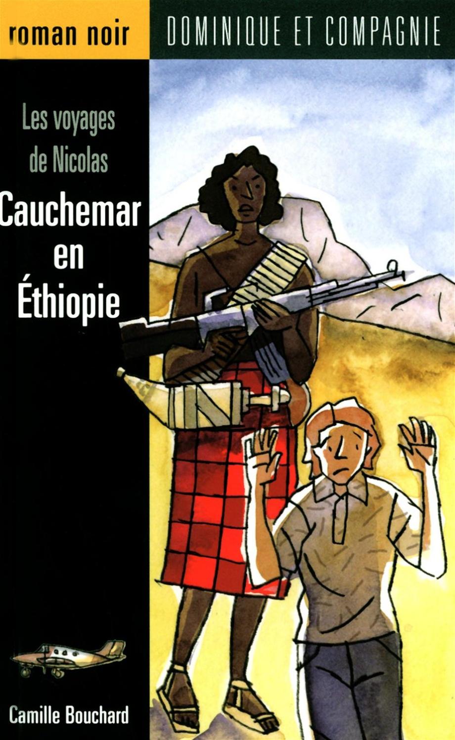 Cauchemar en Éthiopie