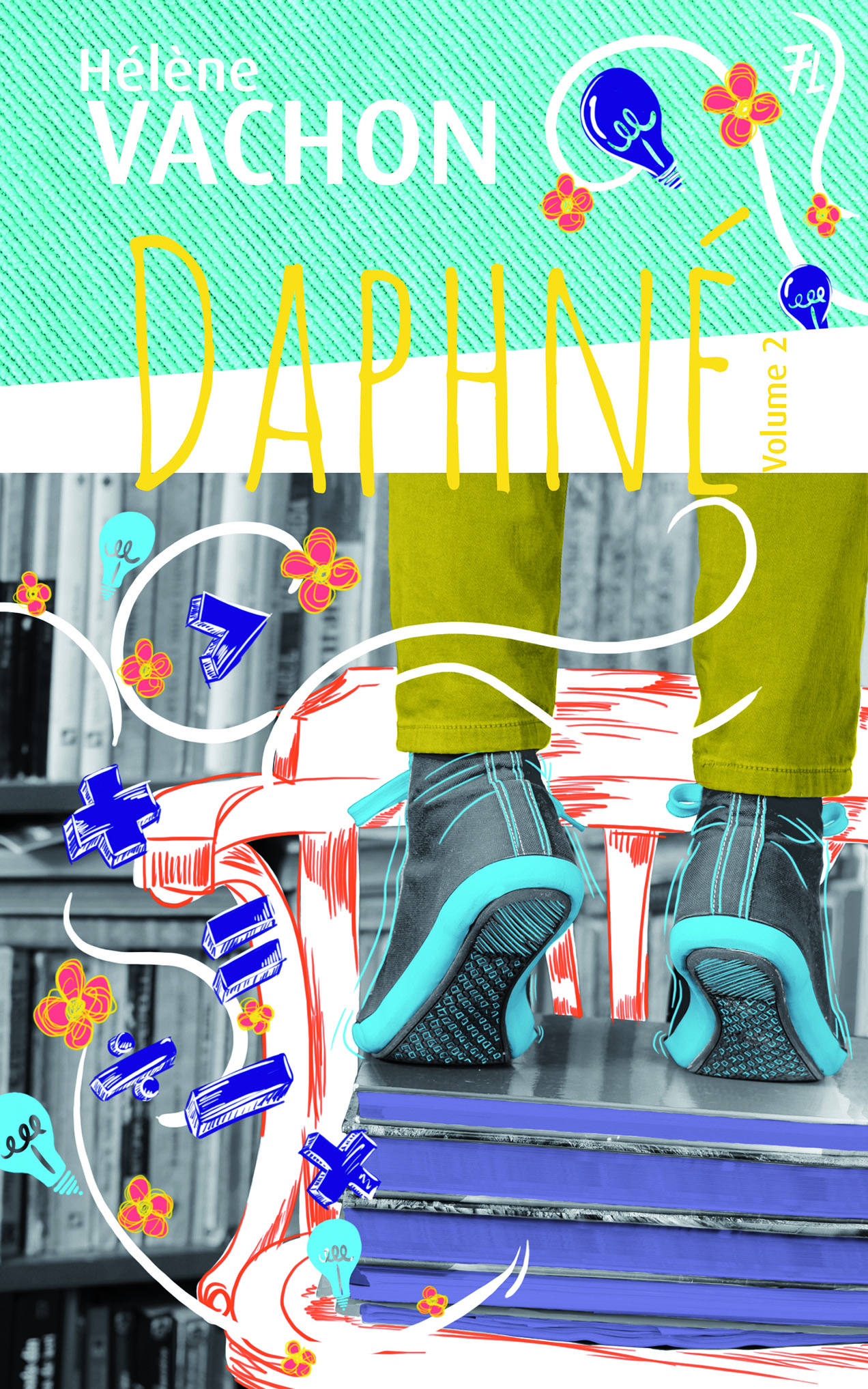 Daphné Vol. 2