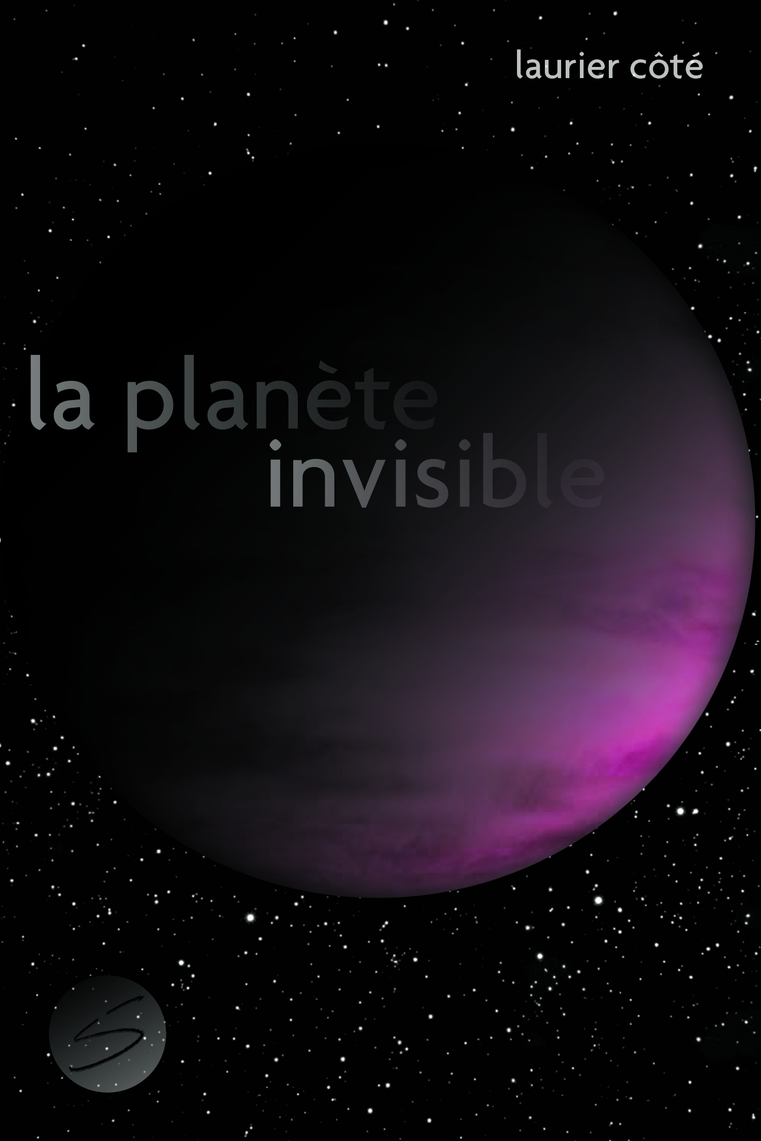 La planète invisible