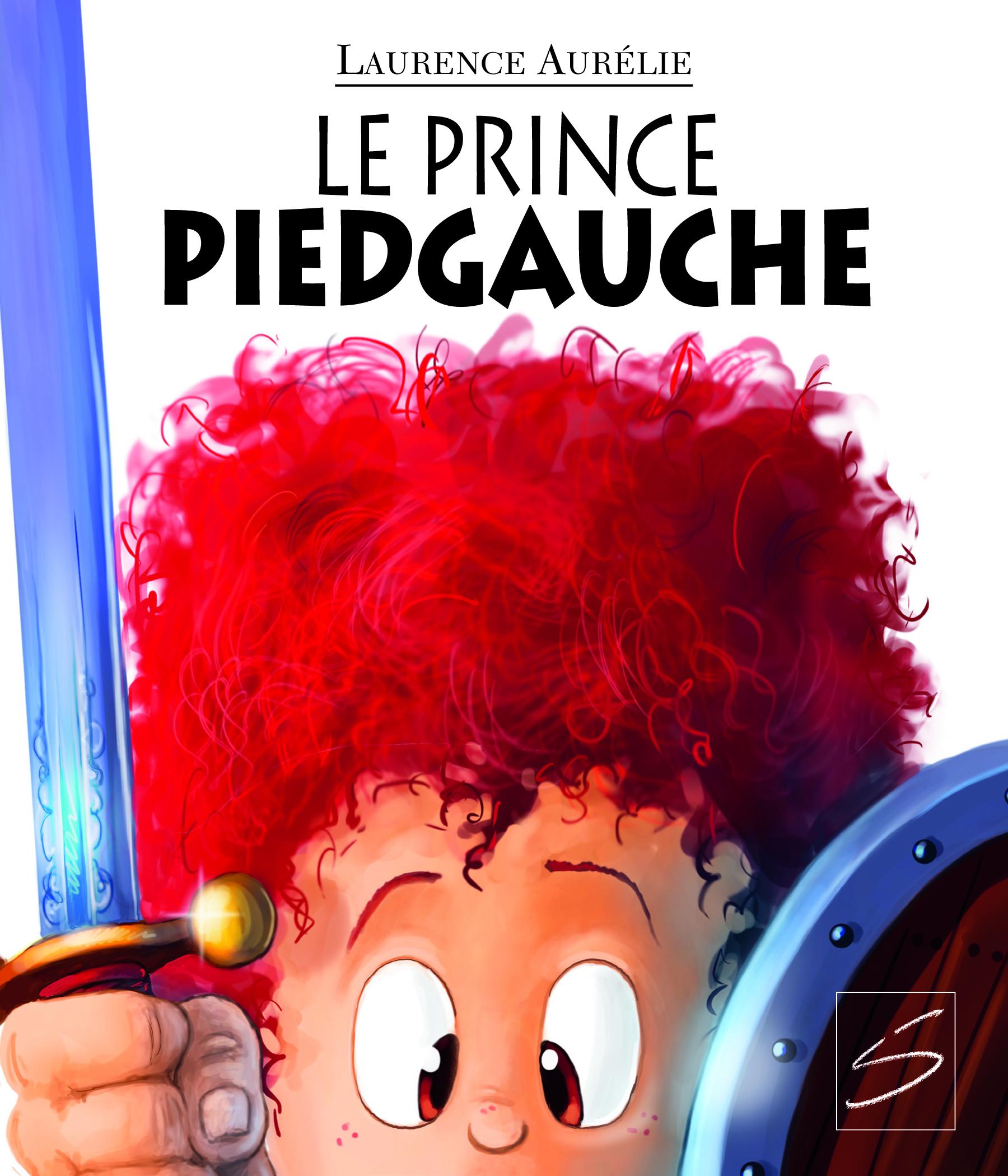 Le prince Piedgauche