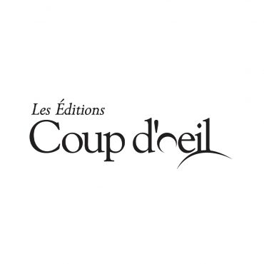 Les Éditions Coup d'oeil
