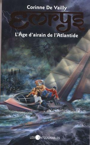 L'âge d'airain de l'Atlantide