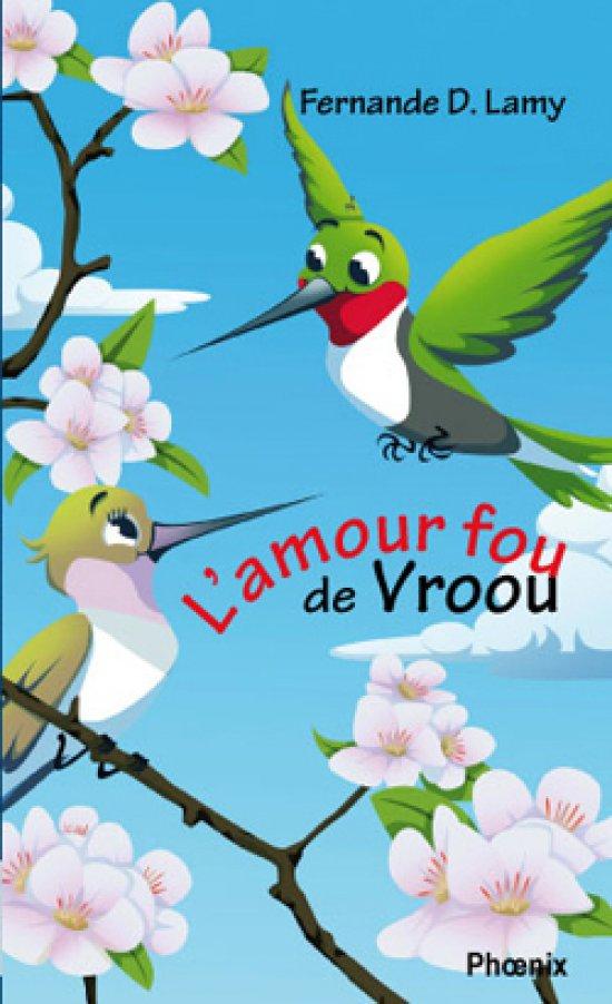 L'amour fou de Vroou