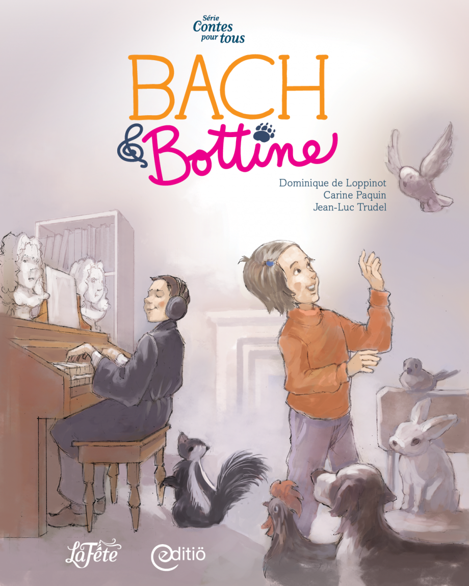 Bach & Bottine