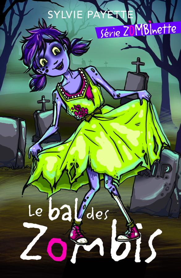 Le bal des zombis