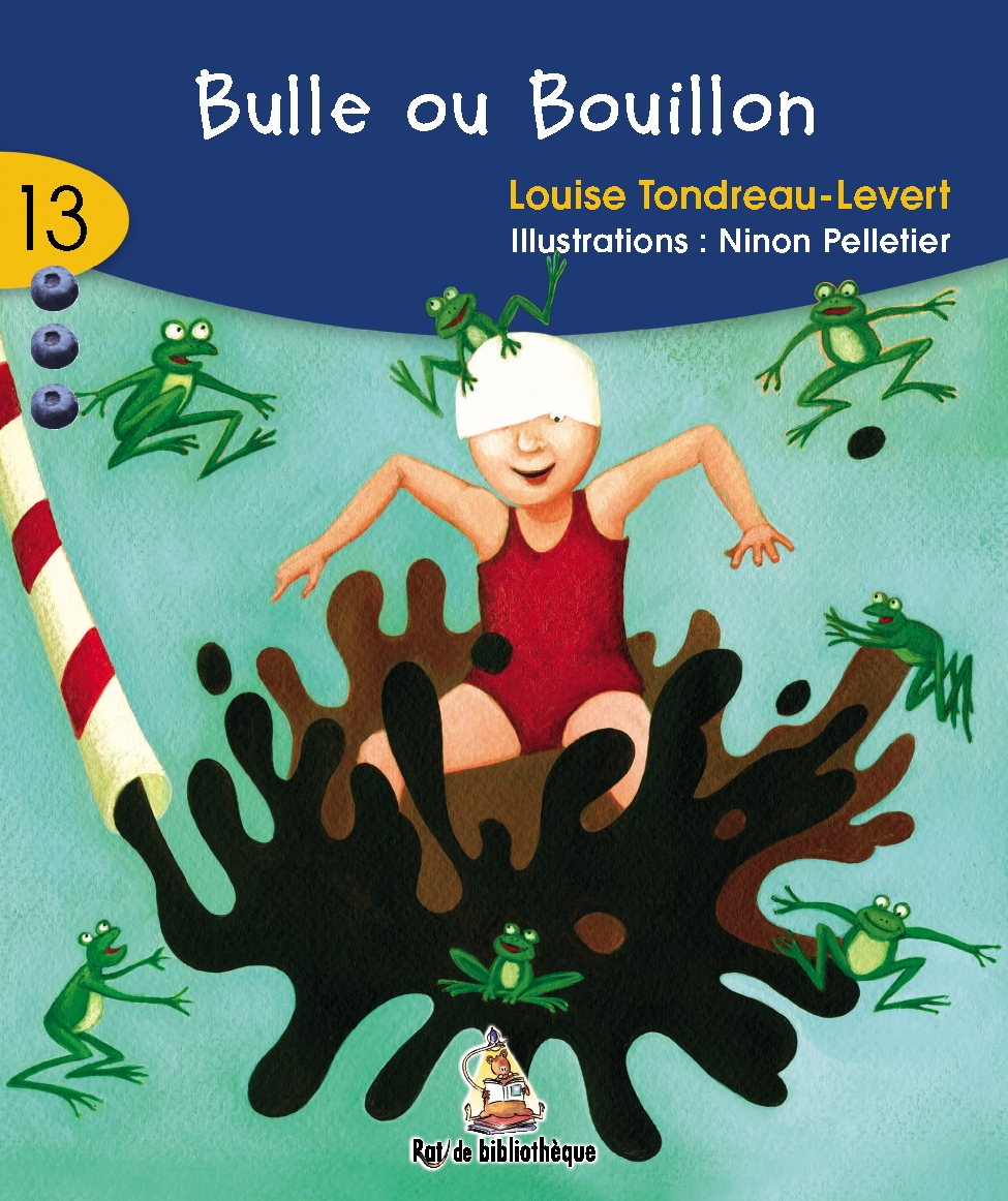 Bulle ou Bouillon