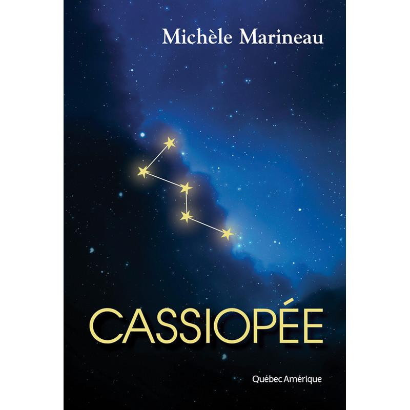 Cassiopée : roman