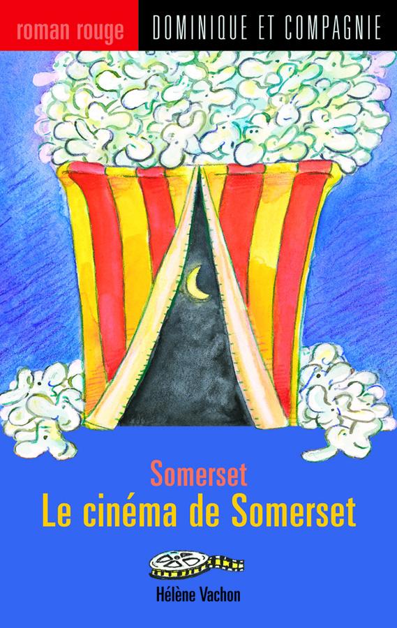 Le cinéma de Somerset