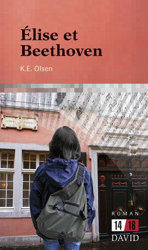 Élise et Beethoven : roman