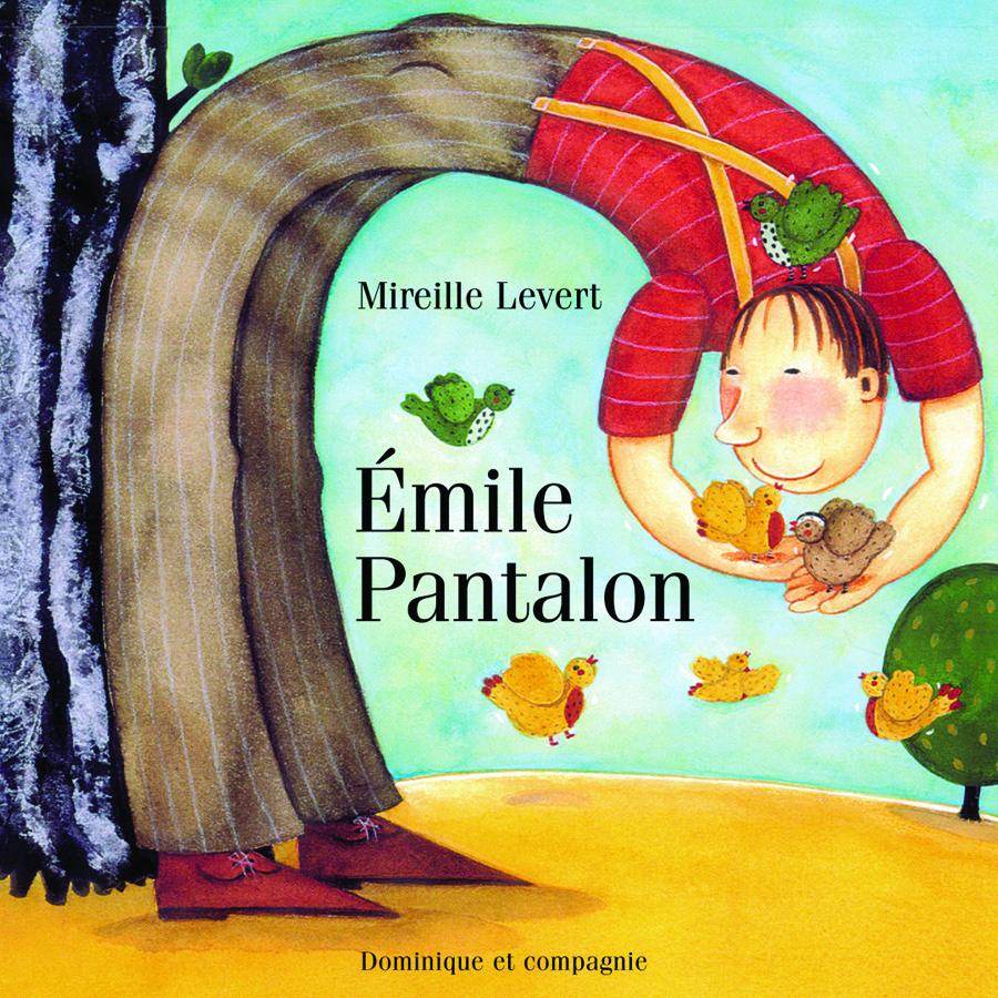 Émile Pantalon