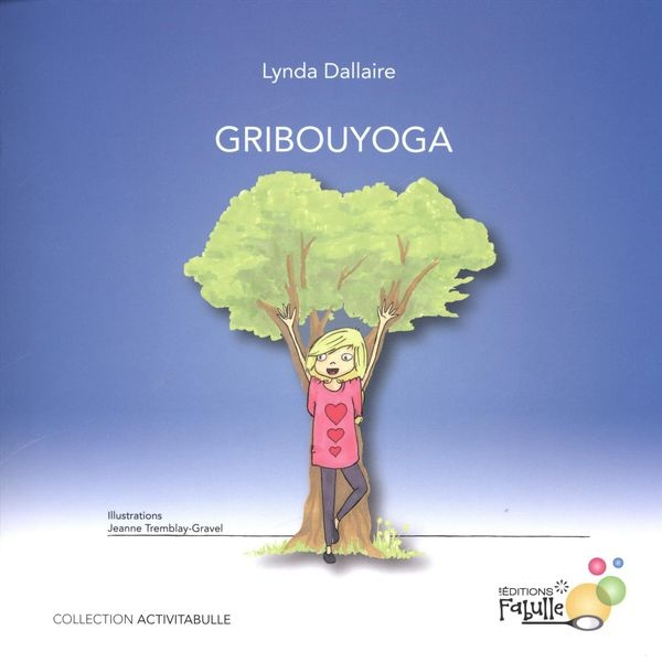 Gribouyoga