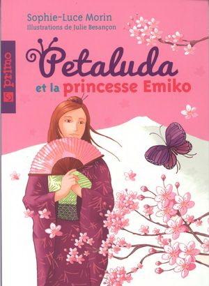 Petaluda et la princesse Emiko