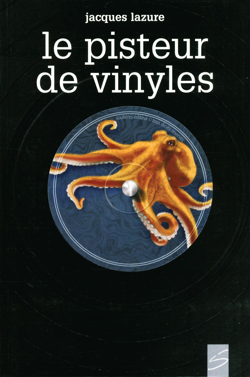 Le pisteur de vinyles