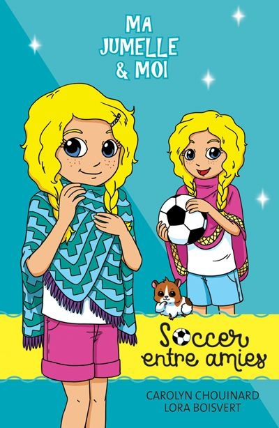 Soccer entre amies