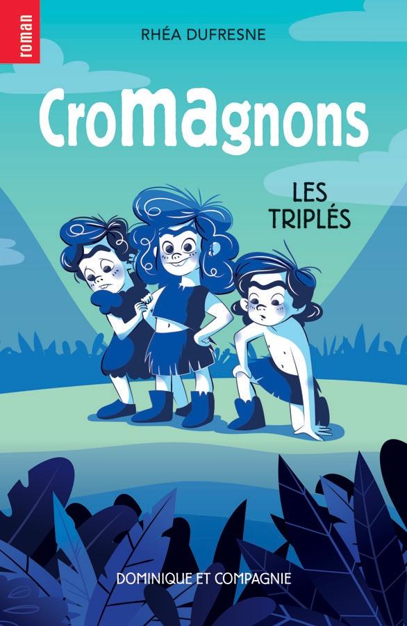 Cromagnons