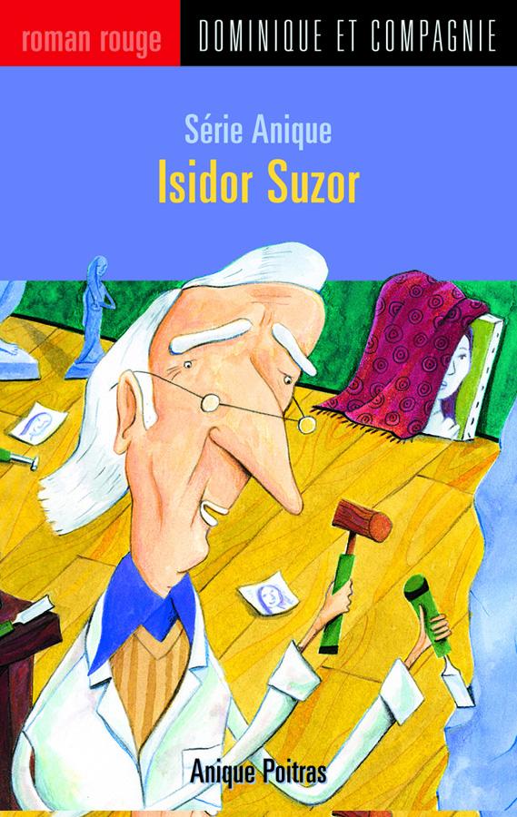 Isidor Suzor