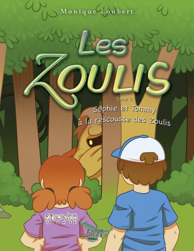 Les Zoulis