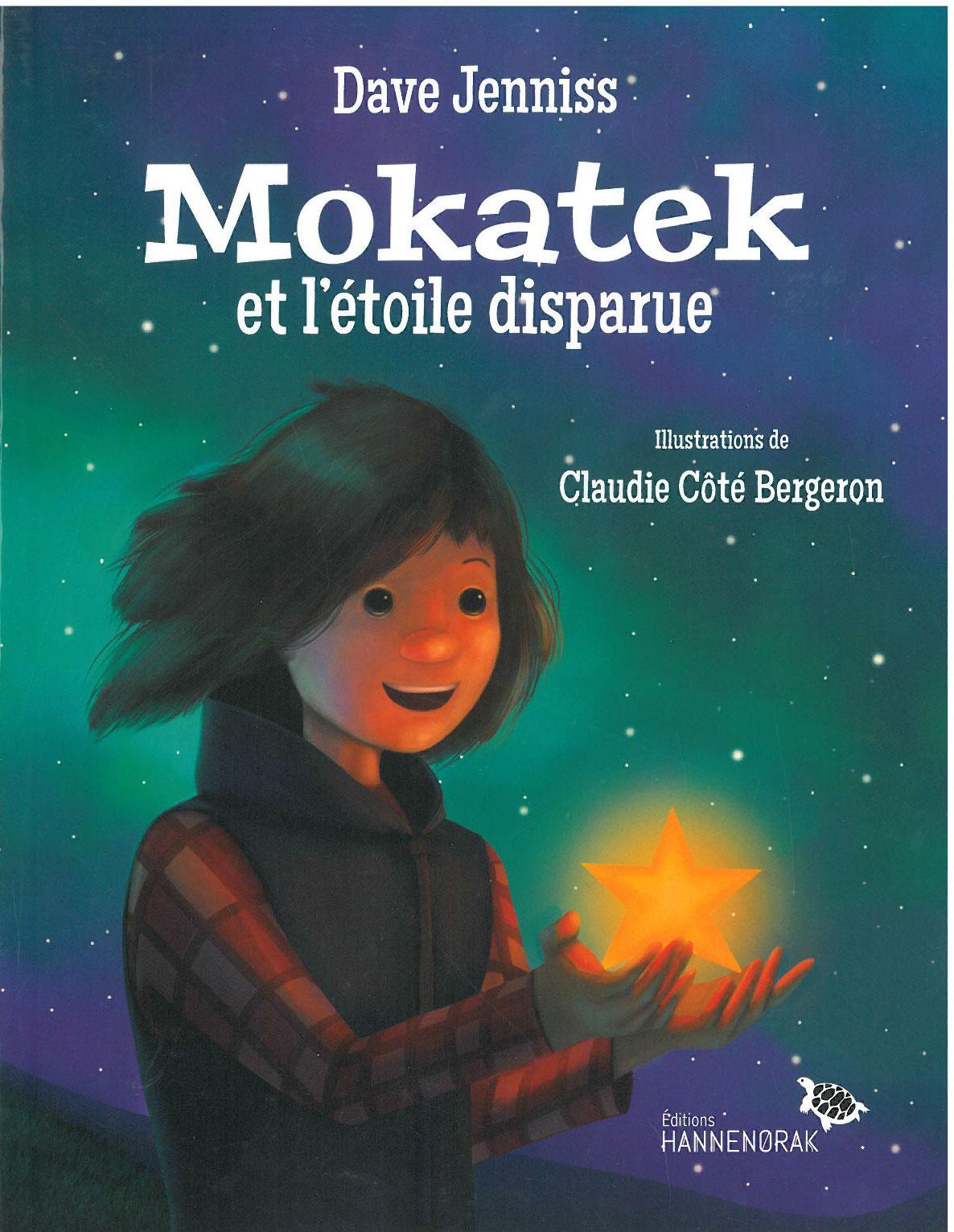 Mokatek et l'étoile disparue
