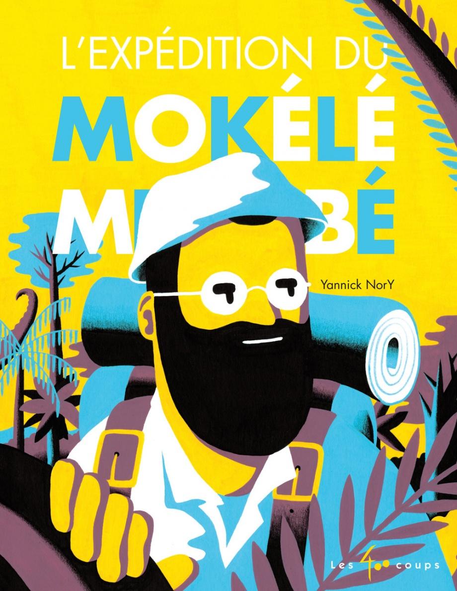 L'expédition du Mokélé mbembé