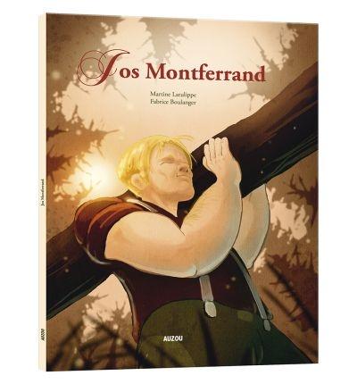 Jos Montferrand