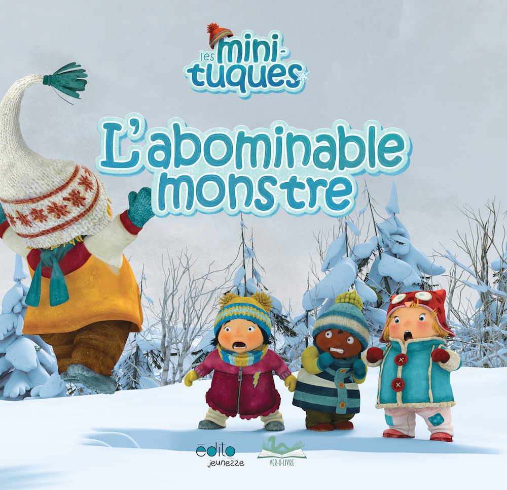L'abominable monstre