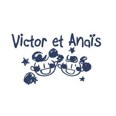 Victor et Anaïs