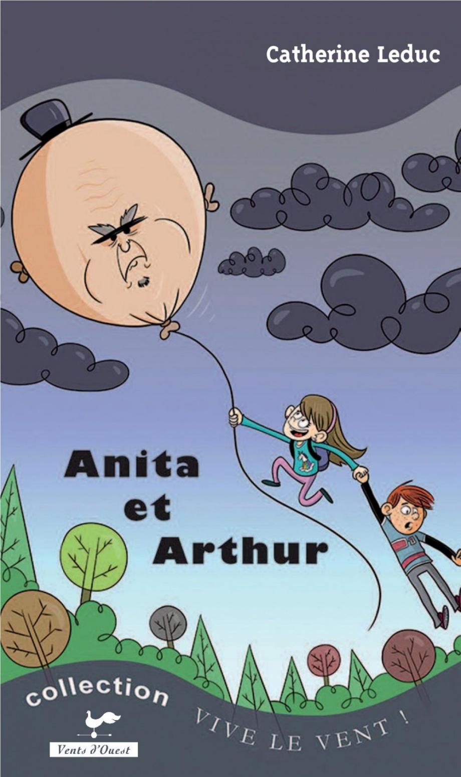 Anita et Arthur