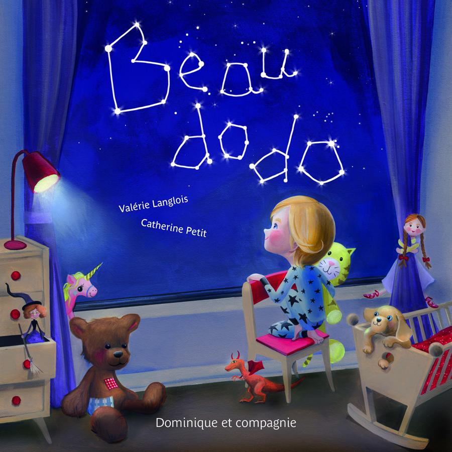 Beau dodo