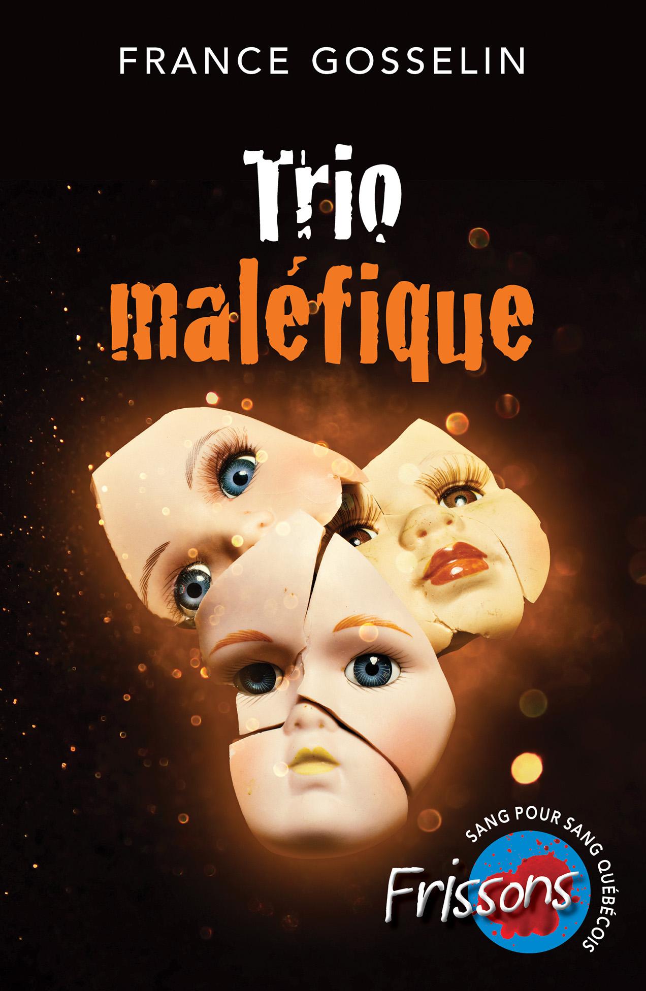 Trio maléfique