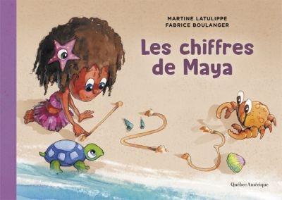 Les chiffres de Maya