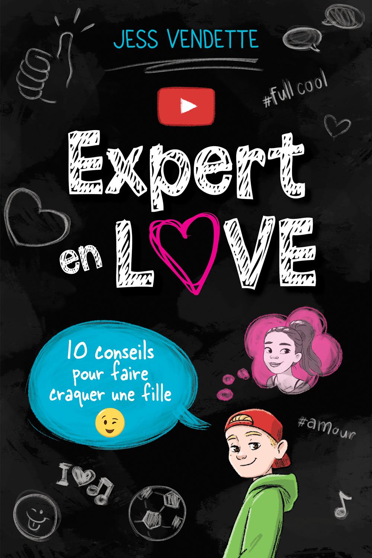 Expert en love
