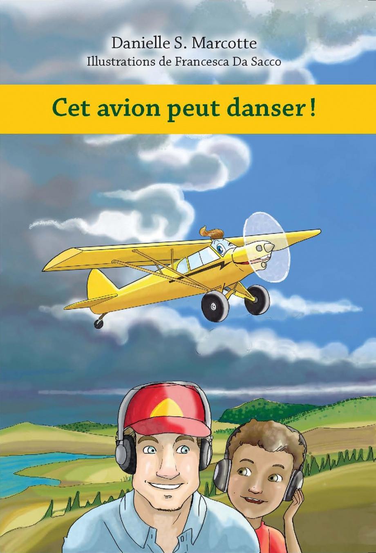 Cet avion peut danser!