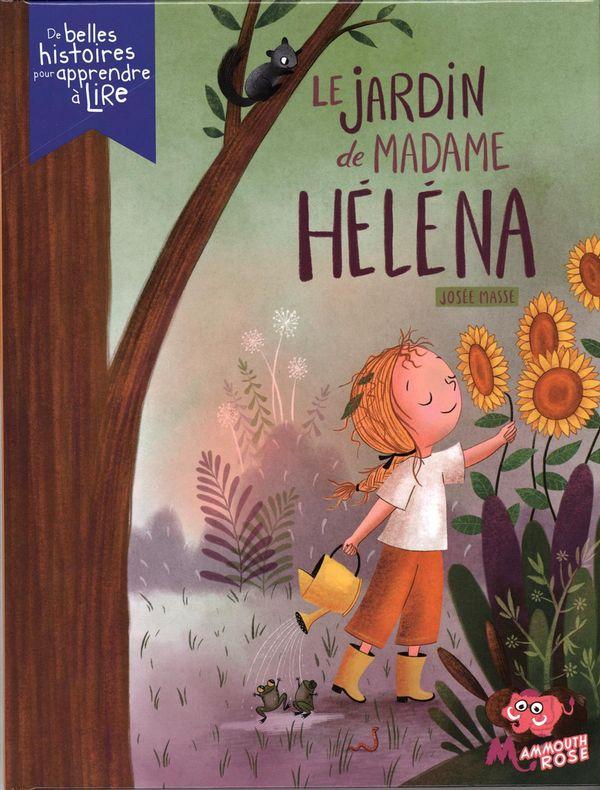 Le jardin de Madame Héléna